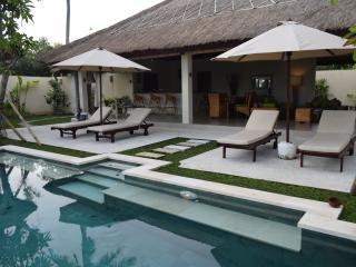 Delighfull villa with gorgeous landscape Canggu - Canggu vacation rentals