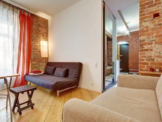 Cozy 2-room flat on Sadovaya street (351) - Saint Petersburg vacation rentals