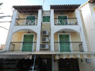 Fotis Apartment for 4 person - Agios Gordios vacation rentals