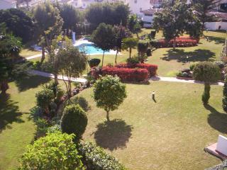 Apartment 36 La Siesta 1 - Sitio de Calahonda vacation rentals