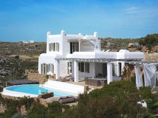 Greece Villa Sophia - Mykonos Town vacation rentals