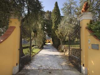 Villa Collodi - Montecatini Terme vacation rentals