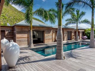 Villa Makasi - Saint Barts - Grand Fond vacation rentals