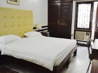 south delhi furnished flat ....................... - Haryana vacation rentals
