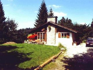 Holiday house