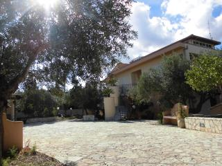 Scopello Guidaloca Apt. Nordamerica - Scopello vacation rentals