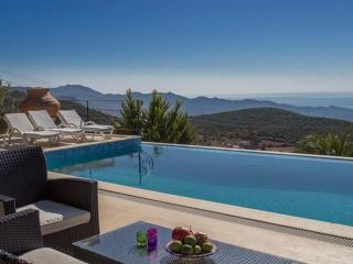 Rustic Luxury-Yenikoy Villas-Pvt Pools & SeaViews - Kas vacation rentals