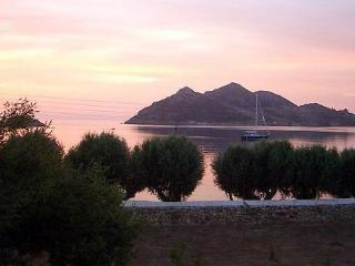 Beautiful house next to the sea - Patmos vacation rentals