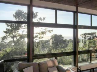Ocean-view villa at Le Pyla with 4 bedrooms, fantastic views and large terrace - Pyla-sur-Mer vacation rentals