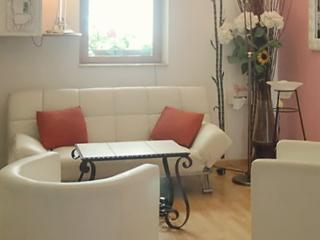 Fabulous flat in Nice with 4 bedrooms and furnished patio - Nice vacation rentals