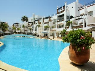 Apartment near Casablanca with 3 bedrooms and Pool - Tamazouzte vacation rentals