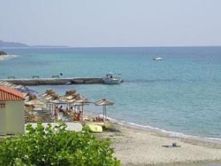 Feiderika studio for 2 - Paxos vacation rentals