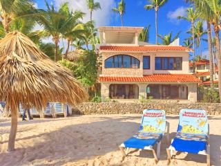 Beach House ''Merenge'' 3bdr + Maid - La Altagracia Province vacation rentals