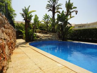 Apartment with pool in Vilamoura - Algarve vacation rentals