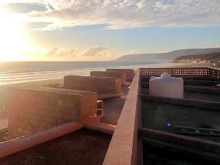Apartment in Agadir with 1 bedroom, facing the sea - Taghazout vacation rentals