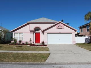 Charming Single Story 3 Bed 2 Bath Home - Disney vacation rentals