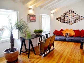 Charming 2 BR Apartment with AC Center of Lisbon - Lisbon vacation rentals