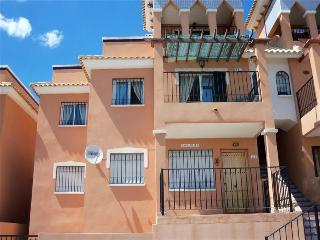 2 Bed 2 Bath Apartment in Playa Flamenca Free WiFi - Alicante vacation rentals