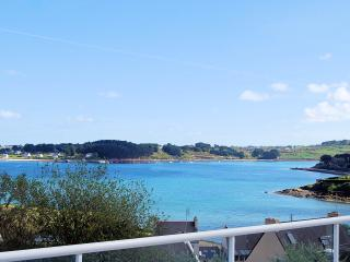 Large renovated house in the heart of Finistère, 200 meters from the beach - Landeda vacation rentals