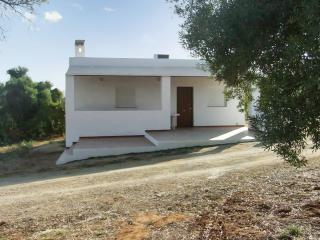 Cute 2-bedroom chalet in the heart of Arcos de la Frontera, Spain, with fresh interiors and shared p - Bornos vacation rentals