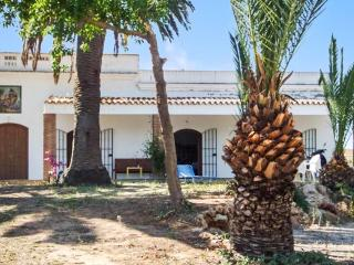 Stunning house in Arcos de la Frontera, Cadiz, with 4 bedrooms and pool, surrounded by nature - Algeria vacation rentals