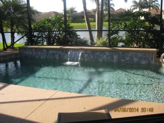 Luxury Home with Private Pool in Exclusive Setting - Bradenton vacation rentals