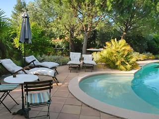 In the Var, Provence, idyllic stone cottage with terrace, pool and pergola - Les Mayons vacation rentals