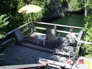 Lake Champlain - Vermont - Colchester vacation rentals