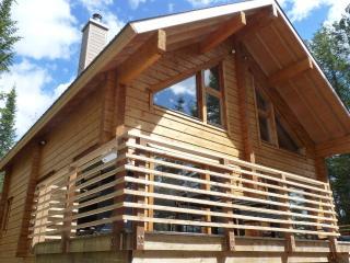 Le Bois Carre - Luxury Urban Lodge - Saint-Alexis-des-Monts vacation rentals