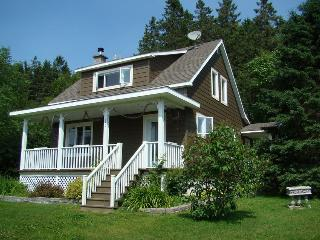 House in Cascapédia-St. Jules - New Richmond vacation rentals