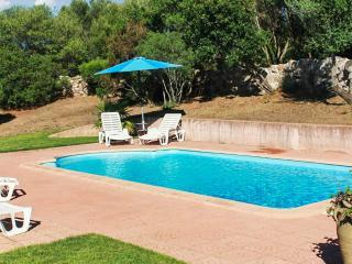 Seaside villa near Porto Vecchio, South Corsica, with Jacuzzi and private pool - Sainte Lucie De Porto Vecchio vacation rentals