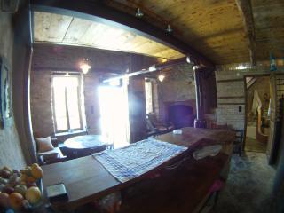 ★ 1870 wood-stone mezzanine - Agios Nikolaos vacation rentals