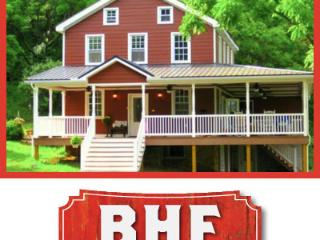 Blossom Hill Farm - Alum Bank vacation rentals