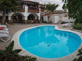 VILLA 9 rooms in the center of Las Americas - Playa de las Americas vacation rentals