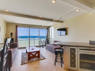 Jersey 3 - Mission Beach 3BR Oceanfront Gem - San Diego vacation rentals
