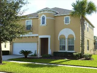 6-7 Bed Emerald Castle Has Unique Childrens Room - Kissimmee vacation rentals
