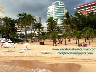 Ashford Ave Condominiums - San Juan vacation rentals