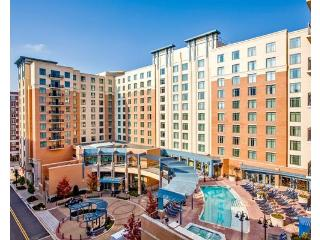 2 Bedroom 2 Bath Condo At Wyndham National Harbor - Takoma Park vacation rentals
