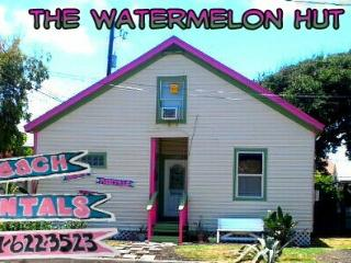 The Watermelon Hut - Galveston vacation rentals