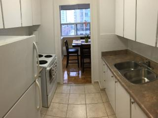 MODERN X-LARGE furnished suite Cable+Net 26 floor! - Toronto vacation rentals
