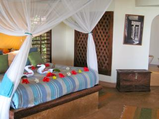Matemwe Lodge - Zanzibar vacation rentals