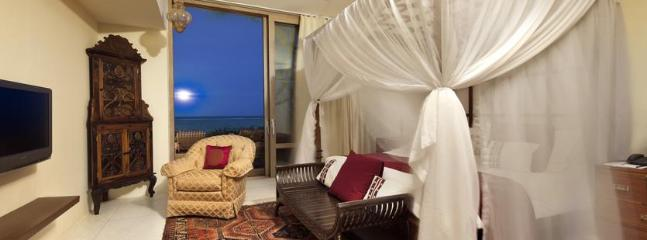 Meliá Zanzibar - Romance Ocean Front Pavilion - Kiwengwa vacation rentals