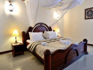 Amman Bungalows Beach Resort - Sea View Room - Nungwi vacation rentals