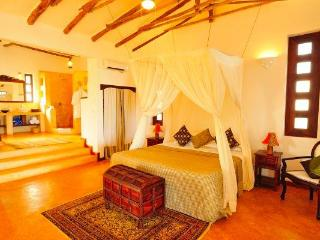 Kasha Boutique Hotel - Sea View Villa - Zanzibar vacation rentals