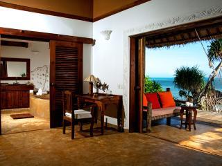 Fumba Beach Lodge - Luxury Suite - Mazizini vacation rentals