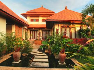 Fantasea Villa - Kamala vacation rentals