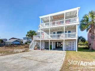 Endless Summer Oceanfront House 4/4 - Fernandina Beach vacation rentals