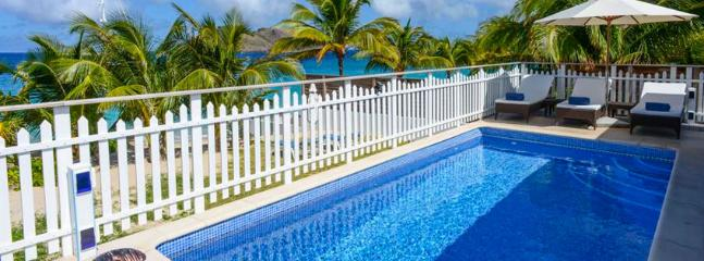 Villa Celina SPECIAL OFFER: St. Barths Villa 88 This Luxury Property Is Rare And Exceptional Thanks To Its Highly Prized Location. - Flamands vacation rentals