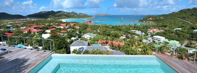 SPECIAL OFFER: St. Barths Villa 89 Walk To The Beach Of Saint Jean, As Well As The Boutiques And Restaurants On The Beach. - Saint Jean vacation rentals