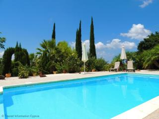 Infinite Villa Polis - - Polis vacation rentals